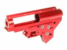 SHS Gearbox Shell V2 CNC 8mm AEG BX0034  Airsoft Softair