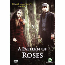 A Pattern Of Roses DVD (2010) Teenage Romantic Ghost Thriller First Love 12+