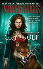 Good, CRY WOLF [Cry Wolf ] BY Briggs, Patricia(Author)Mass Market Paperbound 01-