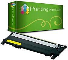 Yellow Toner Cartridges for Samsung CLP320 CLP325 CLP325N CLP325W