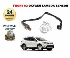 FOR TOYOTA RAV 4 VALVEMATIC 2.0 2013--  NEW FRONT ENGINE 02 OXYGEN LAMBDA SENSOR
