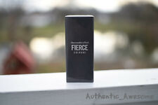 A&F Abercrombie & Fitch Fierce Men's Eau de Cologne 1.7oz (50ML) Spray SEALED