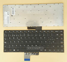 FOR Lenovo Ideapad U330P, U330 Touch Keyboard Spanish Teclado No Frame