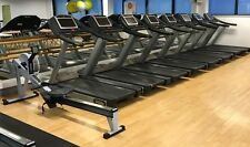 Technogym excite + jogging maintenant 700 visio tapis commercial gym