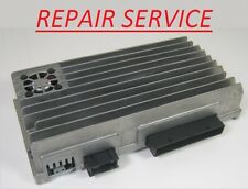 AUDI BANG AND OLUFSEN AMPLIFIER REPAIR SERVICE 8T0035223T 8T0035223F  MMI2G