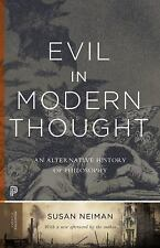 Princeton Classics: Evil in Modern Thought : An Alternative History of...
