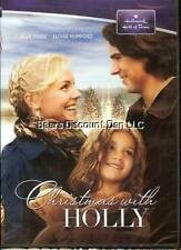 Hallmark Hall Of Fame - CHRISTMAS WITH HOLLY - new/sealed DVD