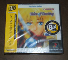 Tales of Destiny (PlayStation1) JAPAN *New/Sealed*