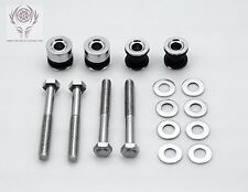 Detachable Docking Kit for Harley Softail Fat Boy FLSTF FLSTN FLSTFB 03 - 15