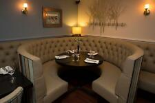 Fitted Banquette Seating, Bench, Booths, Pub, Restaurant, Hotel, Bespoke, Custom