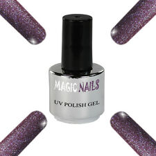 UV Polish Soak Off Gel Nail Art Nagellack Farbe # Victoria