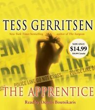 Rizzoli and Isles: The Apprentice Bk. 2 by Tess Gerritsen (2011, CD, Abridged)