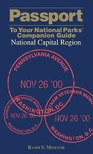 Passport To Your National Parks Companion Guide: National Capital Region Passpo