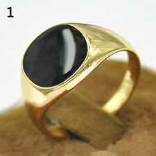 Men's Punk Finger Ring Jewelry Accessories for Prom Party Charm New Trendy