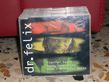 DR. FELIX - TOGETHER AGAIN - YOUNG GENERATION - WHAT A WONDERFUL WORLD - 1997