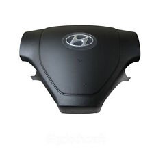 New Steering Wheel Cover Without Air Bag  For 2003-2008 Hyundai Tiburon Coupe
