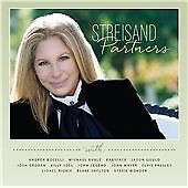 Barbra Streisand - Partners (2014) DUETS ELVIS PRESLEY-MICHAEL BUBLE-BILLY JOEL