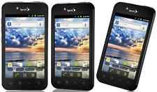 LG Marquee LS855 - 4GB - Black Sprint Smartphone