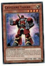 3x Cavaliere Tasuke - Tasuke Knight YU-GI-OH! YS13-IT017 Ita COMMON 1 Ed.