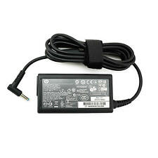 GENUINE HP 15 14-AC114NA Laptop Charger AC Adapter Power Supply 45W