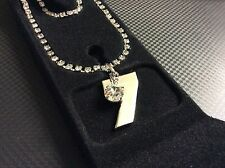 Rare!! Mazda Rx8 Rx7 FD3S FC3S SA22C RE AMEMIYA Necklace Jewelry Collection