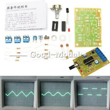 ICL8038 Function Signal Generator Module Sine Square Triangle Wave Output Kit GM