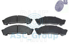 Blueprint Blue Print OE Spec Replacement Front Disc Brake Pads ADZ94222