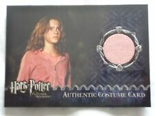 Harry Potter Prisoner Azkaban Costume Card ARTBOX Emma Watson Hermoine 349/450