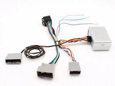 Interfaz comandos volante sola Honda CIVIC de 2012 radio monitor japonés