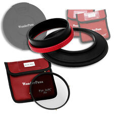 WonderPana 145 Core, Lens Cap & CPL Filter for Tokina 16-28mm f/2.8 AT-X Pro