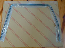 Genuine Toyota Landcruiser FJ40 Bailey Channel Seal W/O Vent NOS HJ45 BJ40 FJ45