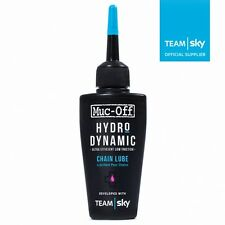 Muc-Off Team Sky Hydrodynamic Lube Bike Chain Lubricant - 50ml