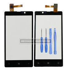 NEW DIGITIZER TOUCH SCREEN LENS FRONT GLASS FOR NOKIA N820 LUMIA 820 REPLACEMENT