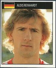 ORBIS 1990 WORLD CUP COLLECTION-#079-WEST GERMANY-ALOIS REINHARDT