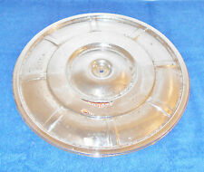 1967 Ford Mustang Coupe ORIGINAL CHROME 289 2V 4V SPORTS SPRINT AIR CLEANER LID