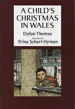 A Child's Christmas in Wales Thomas, Dylan Hardcover