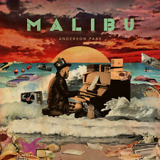Anderson Paak - Malibu [New CD] Explicit