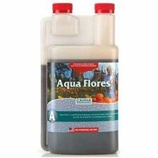 Canna Aqua Flores Part A 1 Liter Bloom Flower Nutrient Hydroponic