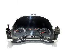 Fiat Doblo 1.9 diesel CLUSTER Tacho instrument speedometer 51758776