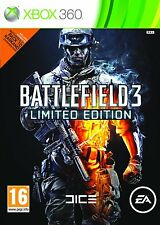 Xbox 360 Battlefield 3 LIMITED EDTION , Spiel