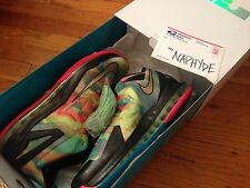 Nike Air Lebron XI 11 Low SE multi champ pack south beach viii 8 miami cork mvp