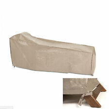 Sunlounge Waterproof Furniture Shelter Cover