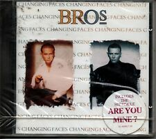 BROS CHANGING FACES CD SIGILLATO