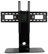 "Universal TV Stand Pedestal Base fits most 32""-60"" JVC, Toshiba LCD/LED/Plasma"