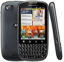 Motorola Pro plus MB632 Unlocked Android smart mobile phone GradeA+ Qwerty Pad