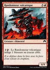 MTG Magic ORI FOIL - Volcanic Rambler/Randonneur volcanique, French/VF