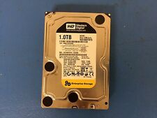 "WD 1000GB 3.5"" Sata HDD  PN: WD1002FBYS 30 DAY WRT"