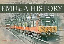 Llewelyn-Emus A History  BOOK NEW