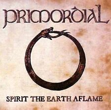 Spirit the Earth Aflame, Primordial, Good Extra tracks
