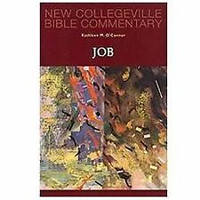 Job: Volume 19 NEW COLLEGEVILLE BIBLE COMMENTARY: OLD TESTAMENT)